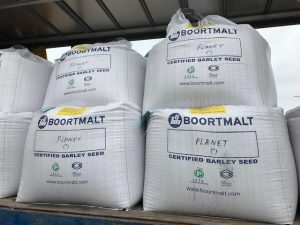 Malting Barley Cork, Southern Fuel & Farm Supplies Ltd