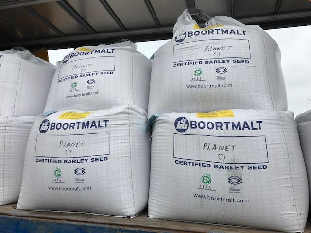 Malting Barley Cork, Southern Fuel & Farm Supplies Ltd